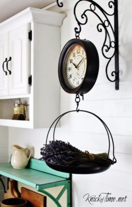 Magnificient Spring Kitchen Decor Ideas 34