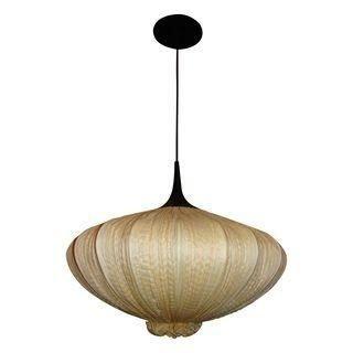 Pretty Aqua Pendant Lamp Ideas 11