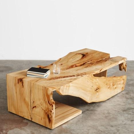 Stunning Coffee Table Design Ideas 01