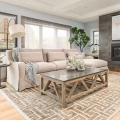 Stunning Coffee Table Design Ideas 13