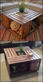 Stunning Coffee Table Design Ideas 19
