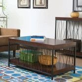 Stunning Coffee Table Design Ideas 43