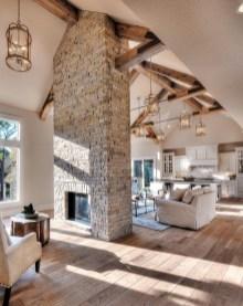 Unique Farmhouse Interior Design Ideas 33
