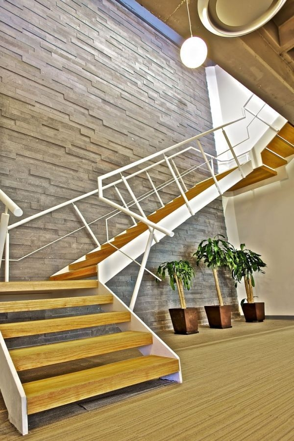 Unique Staircase Landings Featuring Creative Use Of Space 01