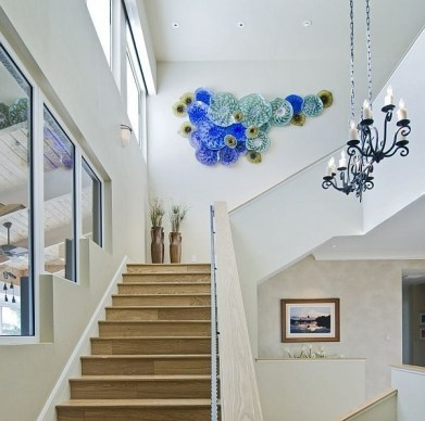 Unique Staircase Landings Featuring Creative Use Of Space 02