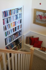 Unique Staircase Landings Featuring Creative Use Of Space 21