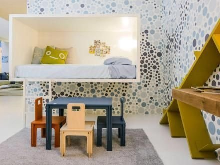 Wonderful Multifunctional Bed For Space Saving Ideas 35