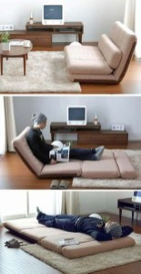 Wonderful Multifunctional Bed For Space Saving Ideas 41