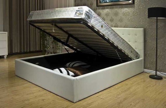Wonderful Multifunctional Bed For Space Saving Ideas 42