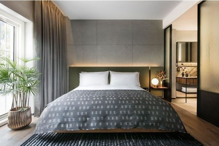 Amazing Mid Century Bedroom Design For Interior Design Ideas 21