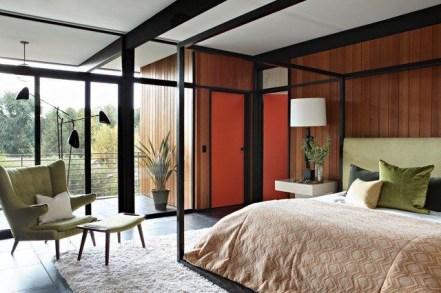 Amazing Mid Century Bedroom Design For Interior Design Ideas 34