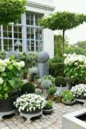 Attractive Sunken Ideas For Backyard Landscape 20