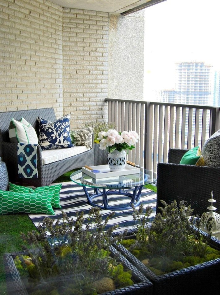 Awesome Balcony Tips For Perfect Balcony Ideas 04
