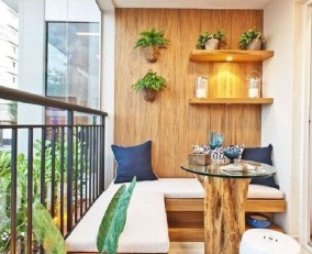 Awesome Balcony Tips For Perfect Balcony Ideas 10