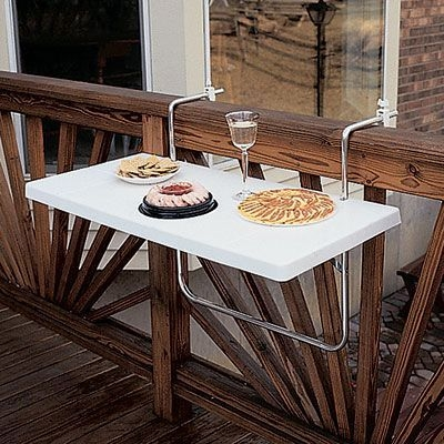 Awesome Balcony Tips For Perfect Balcony Ideas 13