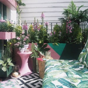 Awesome Balcony Tips For Perfect Balcony Ideas 42