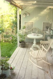 Best Ways To Create A Relaxing Porch Ideas For Big Family 29