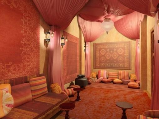 Comfy Boho Bedroom Decor With Attractive Color Ideas 06