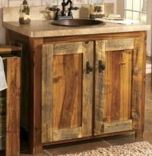 Creative Rustic Bathroom Ideas For Upgrade Your House 05