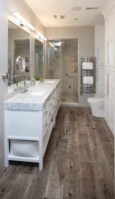 Creative Rustic Bathroom Ideas For Upgrade Your House 15