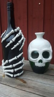 Elegant Diy Halloween Ideas For Outdoor Decoration 11
