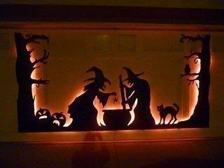 Elegant Diy Halloween Ideas For Outdoor Decoration 18