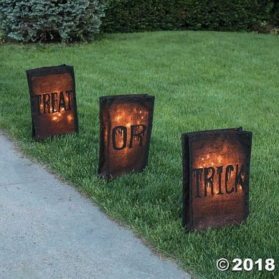 Elegant Diy Halloween Ideas For Outdoor Decoration 20