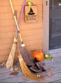 Elegant Diy Halloween Ideas For Outdoor Decoration 23