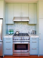 Fabulous Kitchen Countertop Trends Design For Small Space Ideas 26