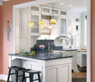 Fabulous Kitchen Countertop Trends Design For Small Space Ideas 32
