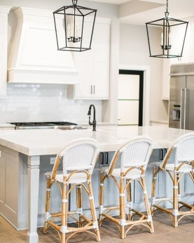 Fabulous Kitchen Countertop Trends Design For Small Space Ideas 40