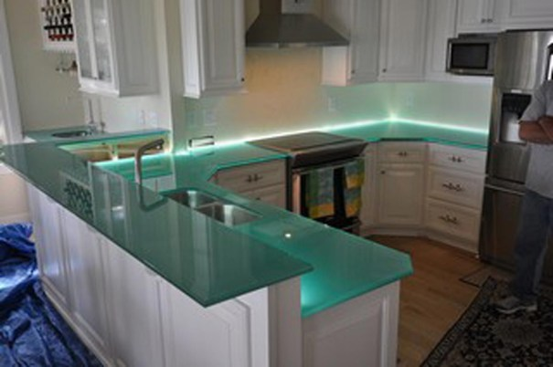 Fabulous Kitchen Countertop Trends Design For Small Space Ideas 47