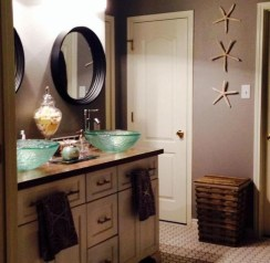 Gorgoeus Diy Remodeling Bathroom Projects On A Budget Ideas 06