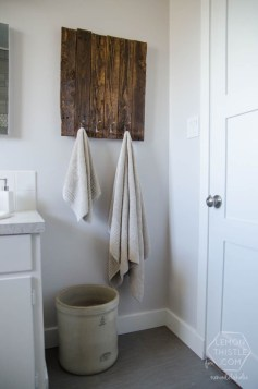 Gorgoeus Diy Remodeling Bathroom Projects On A Budget Ideas 12