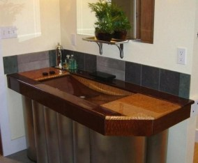 Gorgoeus Diy Remodeling Bathroom Projects On A Budget Ideas 16