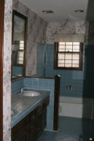 Gorgoeus Diy Remodeling Bathroom Projects On A Budget Ideas 32