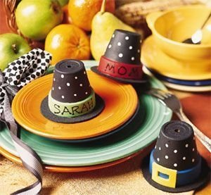 Lovely Turkey Decor For Your Thanksgiving Table Ideas 44
