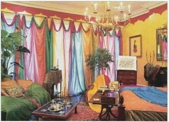 Marvelous Master Bedroom Bohemian Hippie To Inspire Ideas 14