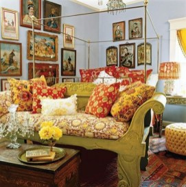Marvelous Master Bedroom Bohemian Hippie To Inspire Ideas 26