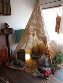 Marvelous Master Bedroom Bohemian Hippie To Inspire Ideas 27