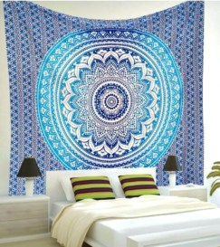 Marvelous Master Bedroom Bohemian Hippie To Inspire Ideas 29
