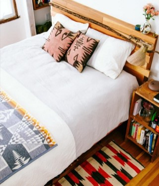 Marvelous Master Bedroom Bohemian Hippie To Inspire Ideas 35