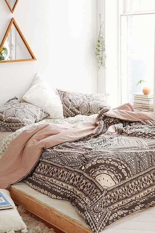Marvelous Master Bedroom Bohemian Hippie To Inspire Ideas 38
