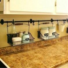 Minimalist Small Bathroom Storage Ideas To Save Space 05