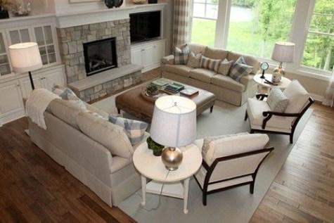 Modern Sofa Living Room Furniture Design Ideas 32