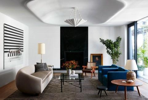Modern Sofa Living Room Furniture Design Ideas 36