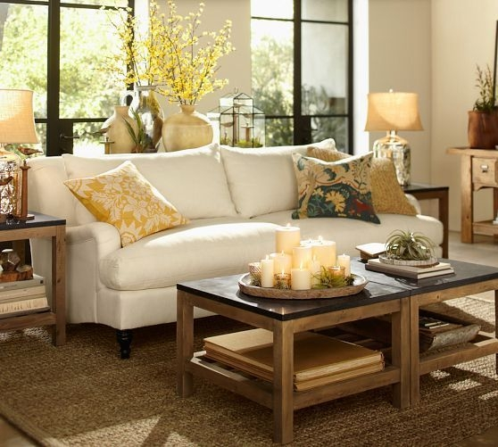 Popular Coffee Table Styling To Living Room Ideas 19