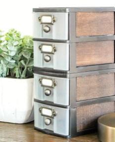 Romanic Rustic Style Decor Ideas 13