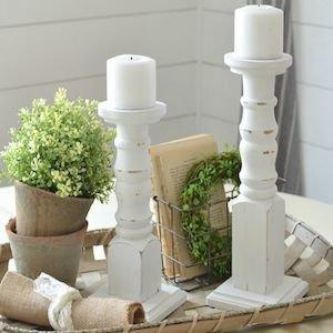 Romanic Rustic Style Decor Ideas 44