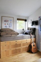 Simple Tiny Bedrooms Design With Huge Style Ideas 02